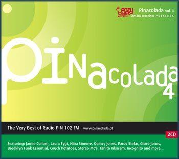 VA - Pinacolada vol.04 (2007)